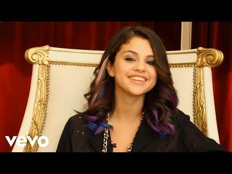 Selena Gomez & The Scene - Postcards from the Road - Sao Paolo