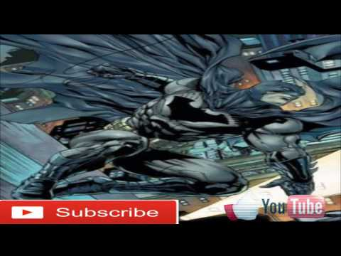What You Do not Know About Batman