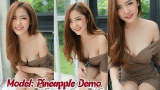 Cup E Magazine Bikini Sexy #2 - Model: Chonlada Patsatan