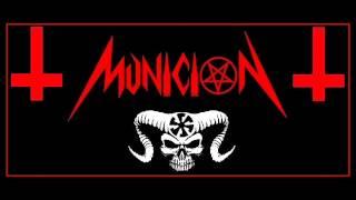 Municion - Tormentor (Kreator Cover)