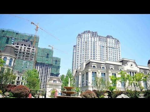 Shanghai launches new restrictions on commercial property