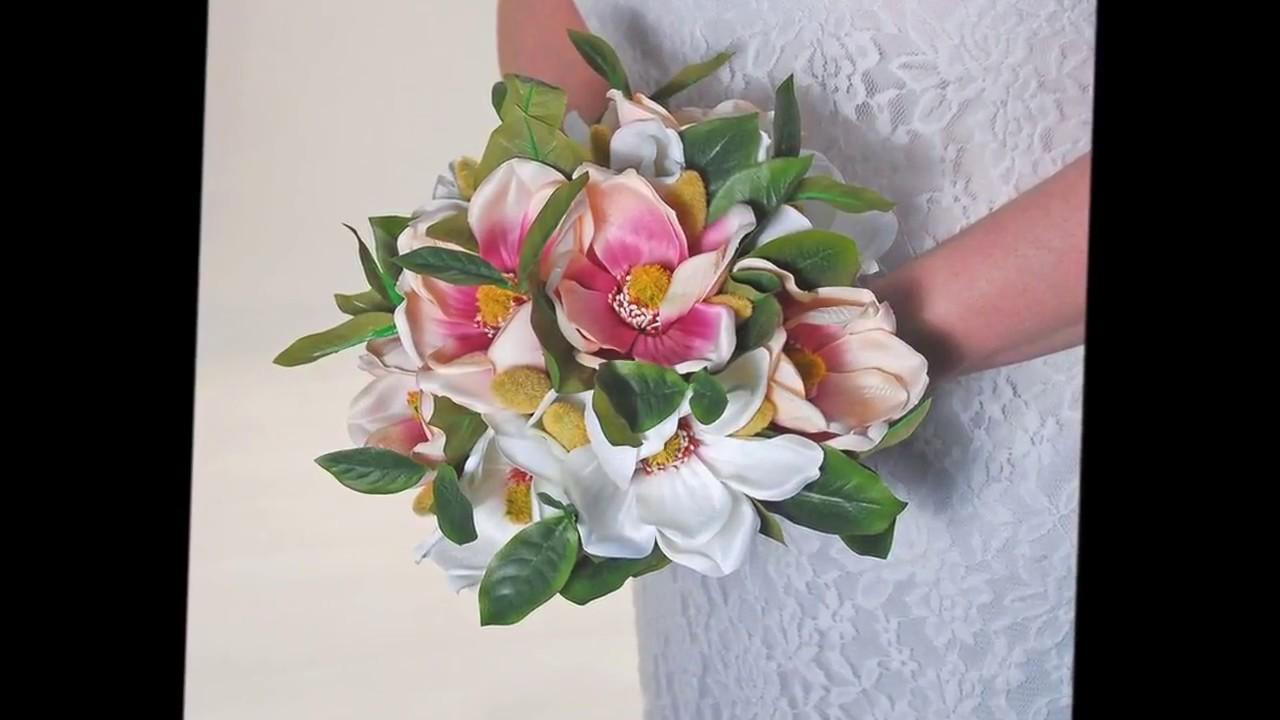 e346db67eeb4 Magnolia Wedding Flowers | LoveToKnow
