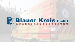 Blauer Kreis GmbH - Krankentransport in Hamburg