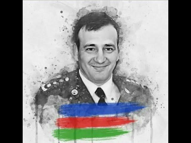 Şehit General Polat Haşimov ve Tüm Şehitlerimizin Anısına - YouTube