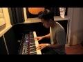 A Beautiful Midnight Piano Solo Jervy Hou mp3