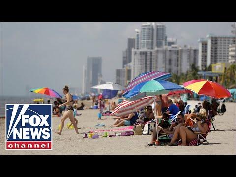 How did Florida succeed in the pandemic? Lt. Gov. Nunez explains