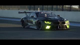 BMW M8 GTE: the birth of a legend. – BMW M Motorsport.