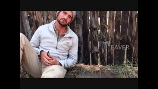 Safari Live : Sam say's goodbye to Buffy the Red billed Buffalo Weaver  May 02, 2016