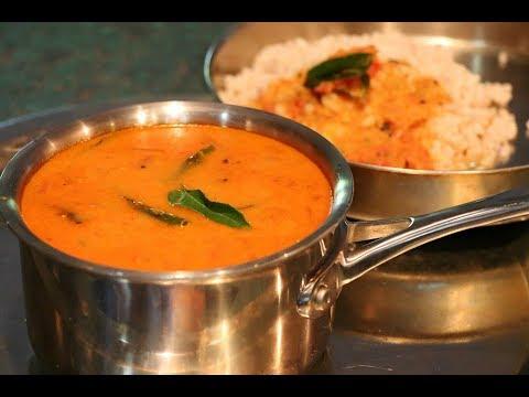 നിമിഷങ്ങൾക്കുള്ളിൽ ചോറിന് ഒരു കറി||തക്കാളി കറി ||Simple Tomato Curry