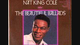 Watch Nat King Cole If I Knew video