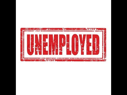 Unemployed - 1-5-17 Health Care and the end of Obamacare