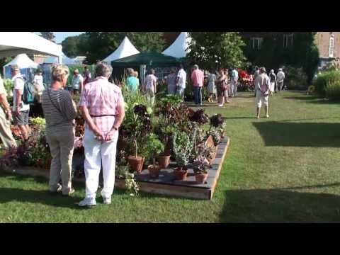 Wisley Flower Show 2013