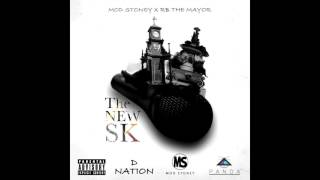 Rb The Mayor X Mod Stoney - What
