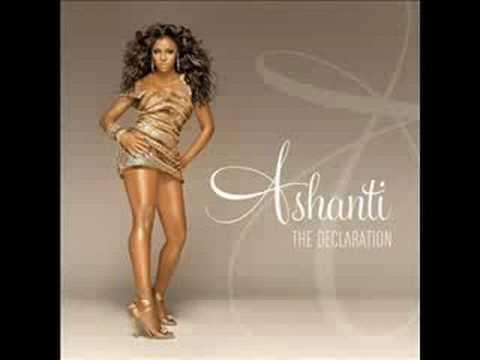Ashanti - Mother (Instrumental / Karaoke)