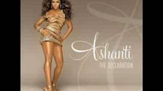 Ashanti - Mother (Instrumental / Karaoke)