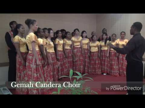 Gema Chandra Choir_UNCEN SIGULEMPONG