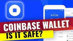 Coinbase Wallet Mobile App Setup and Walkthrough - Can it be the best Bitcoin wallet? 💸 BTC Giveaway