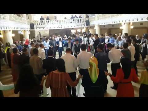 Koma Merdine Sergen Kavak'ın Düğünden  Sabuha 'yı
