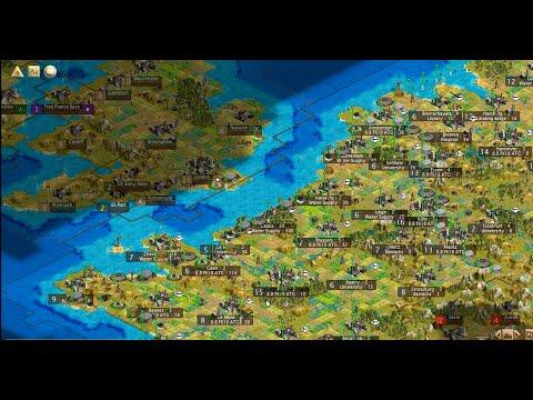 Civilization 3 world war 2 europe scenario youtube civilization 3 world war 2 europe scenario gumiabroncs Images