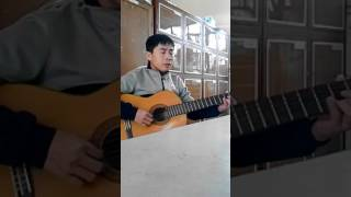 Hướng dẫn Intro guitar bài That's why you go away, Chơi Guitar đoạn đầu bài hát That's why
