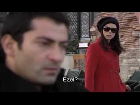 Ezel en español (trailer)