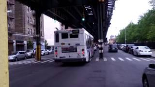 Bx32 Bus Yt