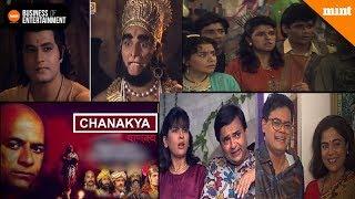 'Ramayana' on TV, 'Panchayat' on Amazon for viewers during lockdown