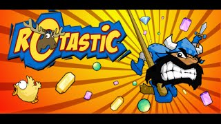 Rotastic World 1 PS3