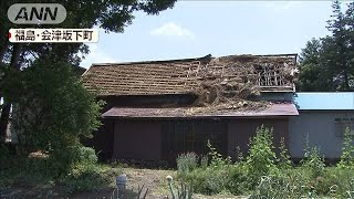突風で屋根めくれ、木折れる 住宅損壊など19件被害(19/06/06)