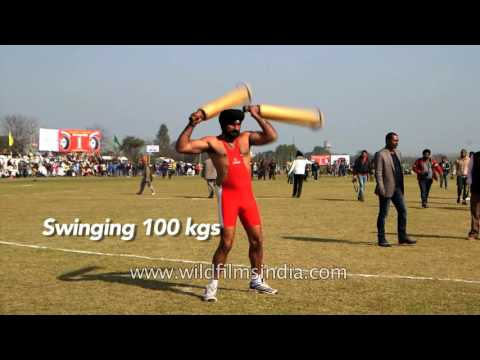 Bragging rights for men - Top 10 India