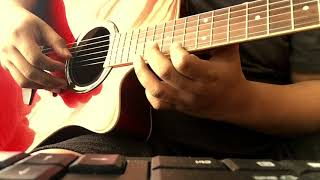 Gambar cover depapepe - iihidattane (single guitar cover)