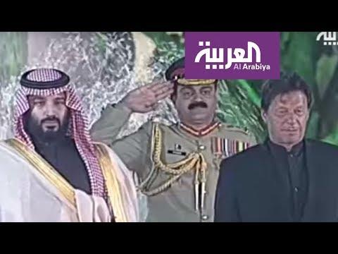 كيف تُفهم علاقة باكستان مع السعودية وإيران في نفس الوقت  - نشر قبل 2 ساعة