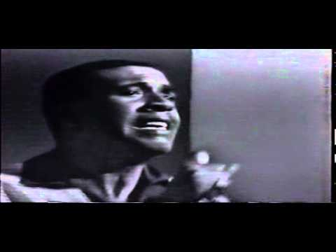 Four Tops  Its The Same Old Song Shindig 1965