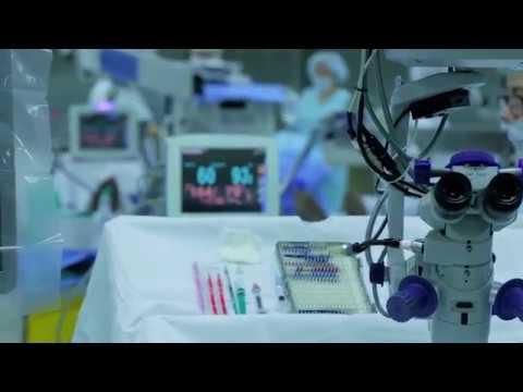 """Лечение катаракты от """"А до Я"""""""