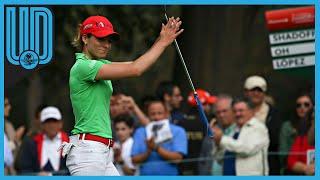Mientras Gaby López se prepara para el KPMG Women´s PGA Championship, el Comité Olímpico Mexicano (COM) anunció que será la abanderada para los Juegos Olímpicos de Tokio.     #Golf #GabyLópez #Tokio2020