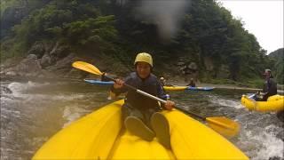 北海道ライオンアドベンチャー ダッキー鵡川ツアー