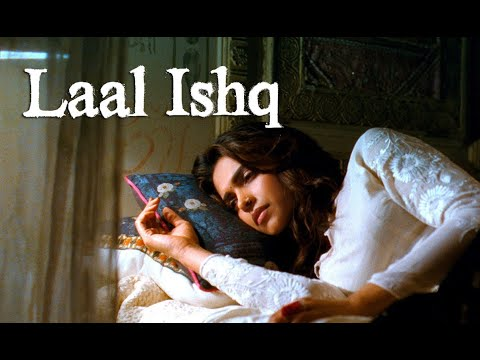 lal ishq karaoke song with lyrics