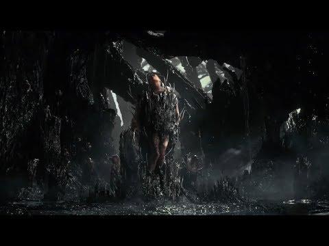 Крутые короткометражки - РАККА (Фантастика, Ужасы)