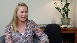 Susanne Goldie - Psychologist - Intro | Centre for Emotion Focused Practice