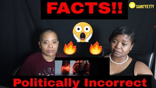 """[REAL] Tom MacDonald - """"Politically Incorrect"""" Reaction 