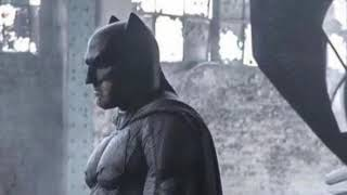 Batman V Superman - The Batman