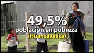 Informe INEI Pobreza 2012