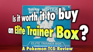 Baixar - Is It Worth It To Buy An Elite Trainer Box A Pokemon Tcg Review And Opening Grátis