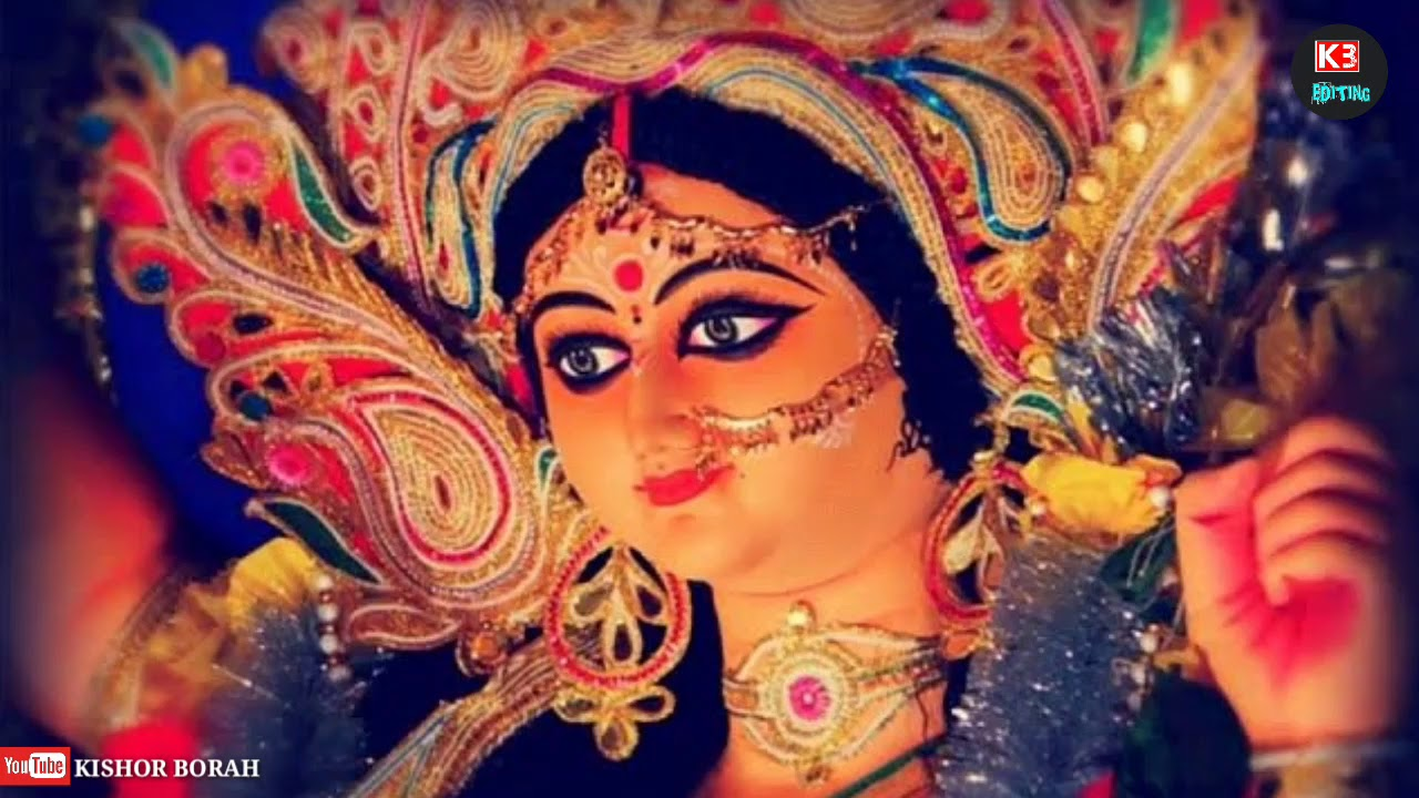 Durga Puja Special Dhak Baja Kashor Baja Whatsapp Status Best