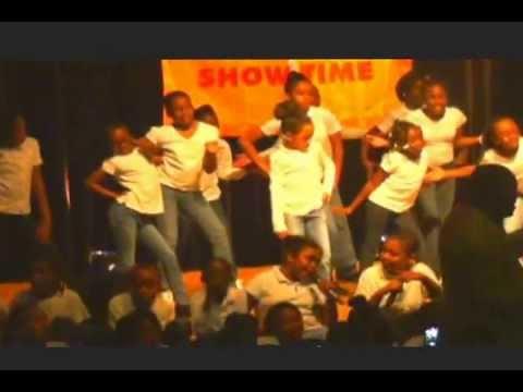 Ball - Leadership Preparatory Academy third graders (original song by, TI)