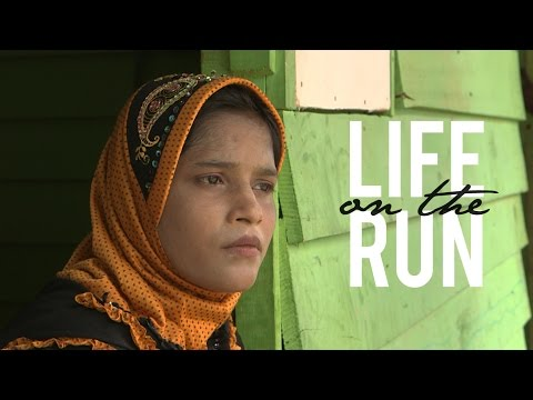 Life On The Run | Get Real | Channel NewsAsia Connect