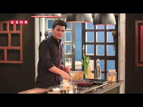 Tandoori Murg Masla by Chef Vikas Khanna