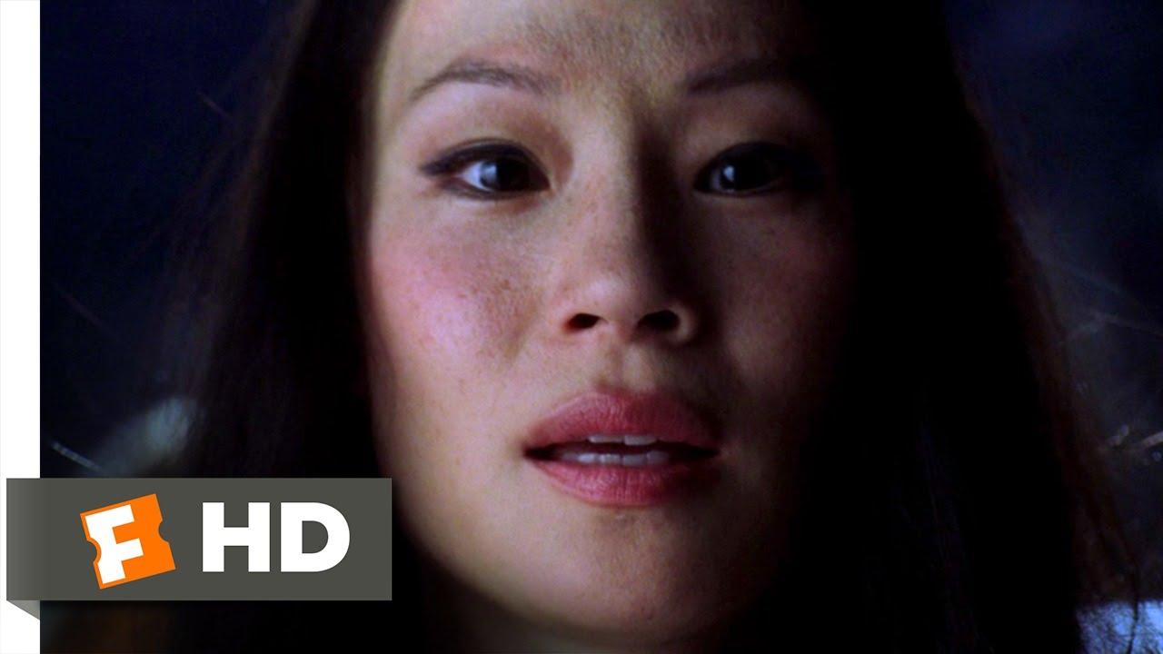Kill Bill Vol 1 12 12 Movie Clip A Hattori Hanzo Sword 2003 Hd Youtube