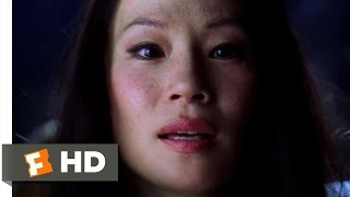 Kill Bill: Vol. 1 (12/12) Movie CLIP - A Hattori Hanzo Sword (2003) HD