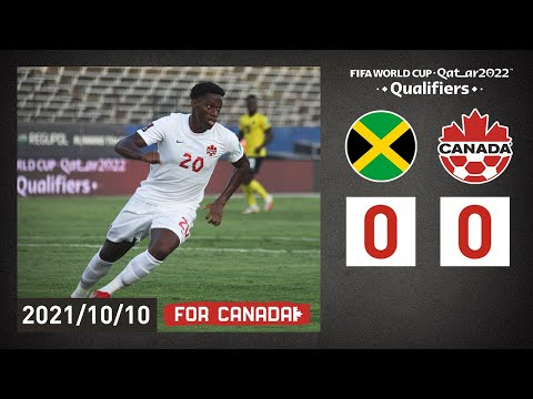 Jamaica Canada Goals And Highlights